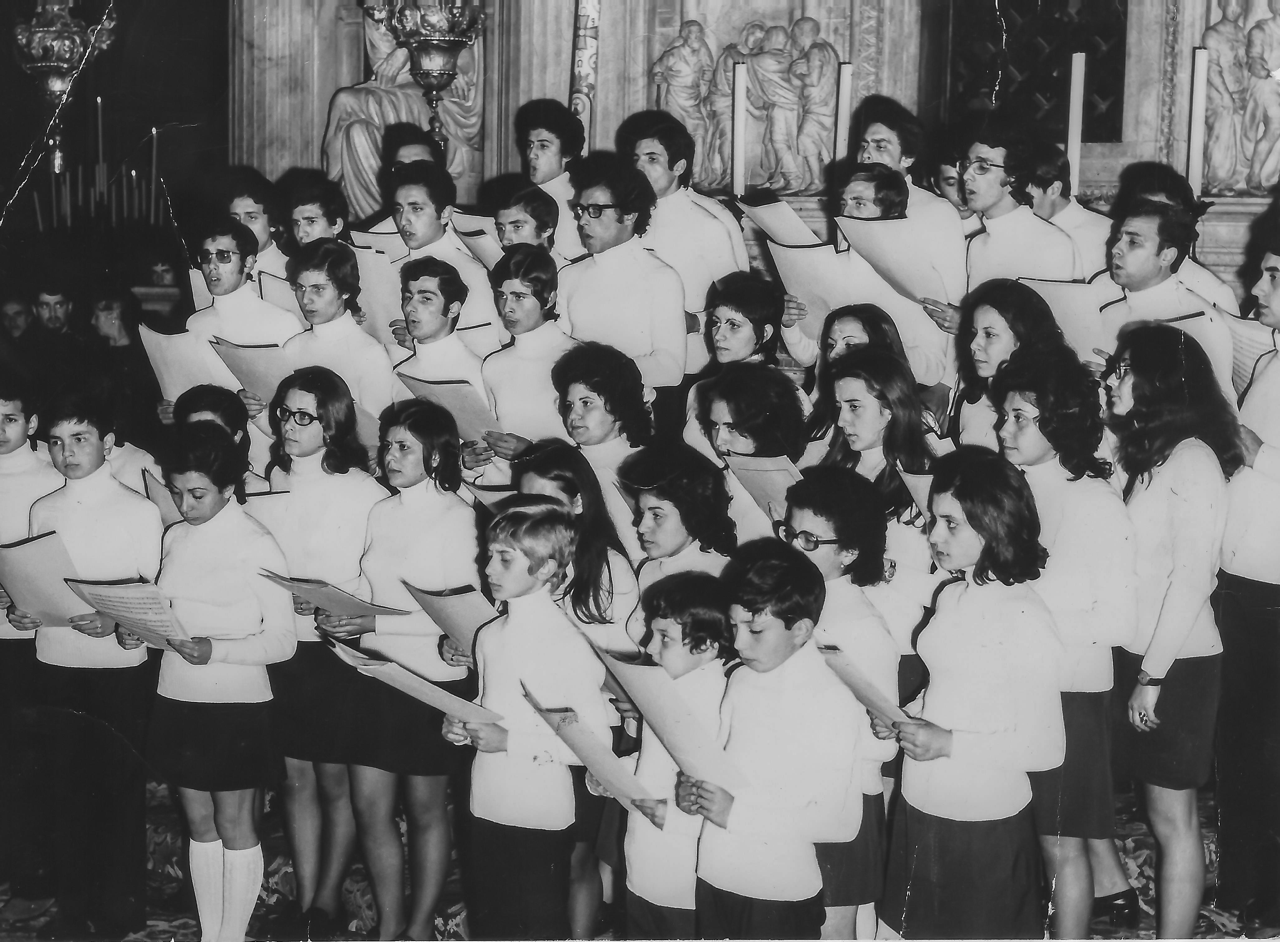 Foto Loreto - 1972