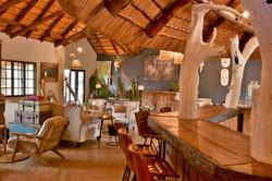 Safari-Lodge