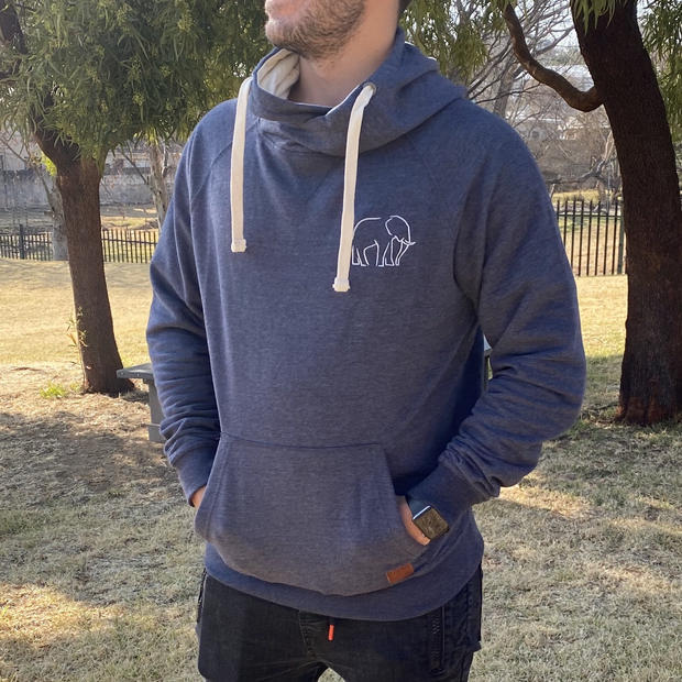 Reconnect Hoodie