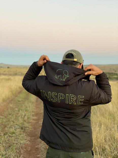 ABC Inspire Windbreaker
