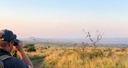 Landscape Bayala Private Game Reserve