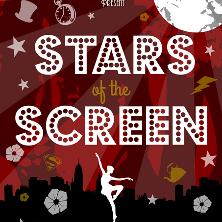 Stars of the Screen - Show 2016