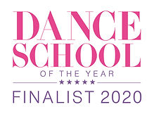 Dance School of the Year Finalist 2020.j