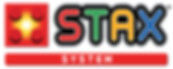 STAX SYSTEM Logo for WHITE background 12