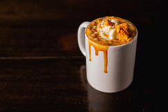 coffee, coffee shop, cafe, homegrown, local, java, mocha, cream, fresh, brewed, nitro brew, nitro, desert, community, care, pride, specialty, hot shots cafe, hot shots, cranbrook, tasty, from scratch, licensed