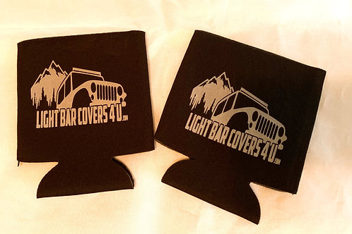 Light Bar Covers Koozie