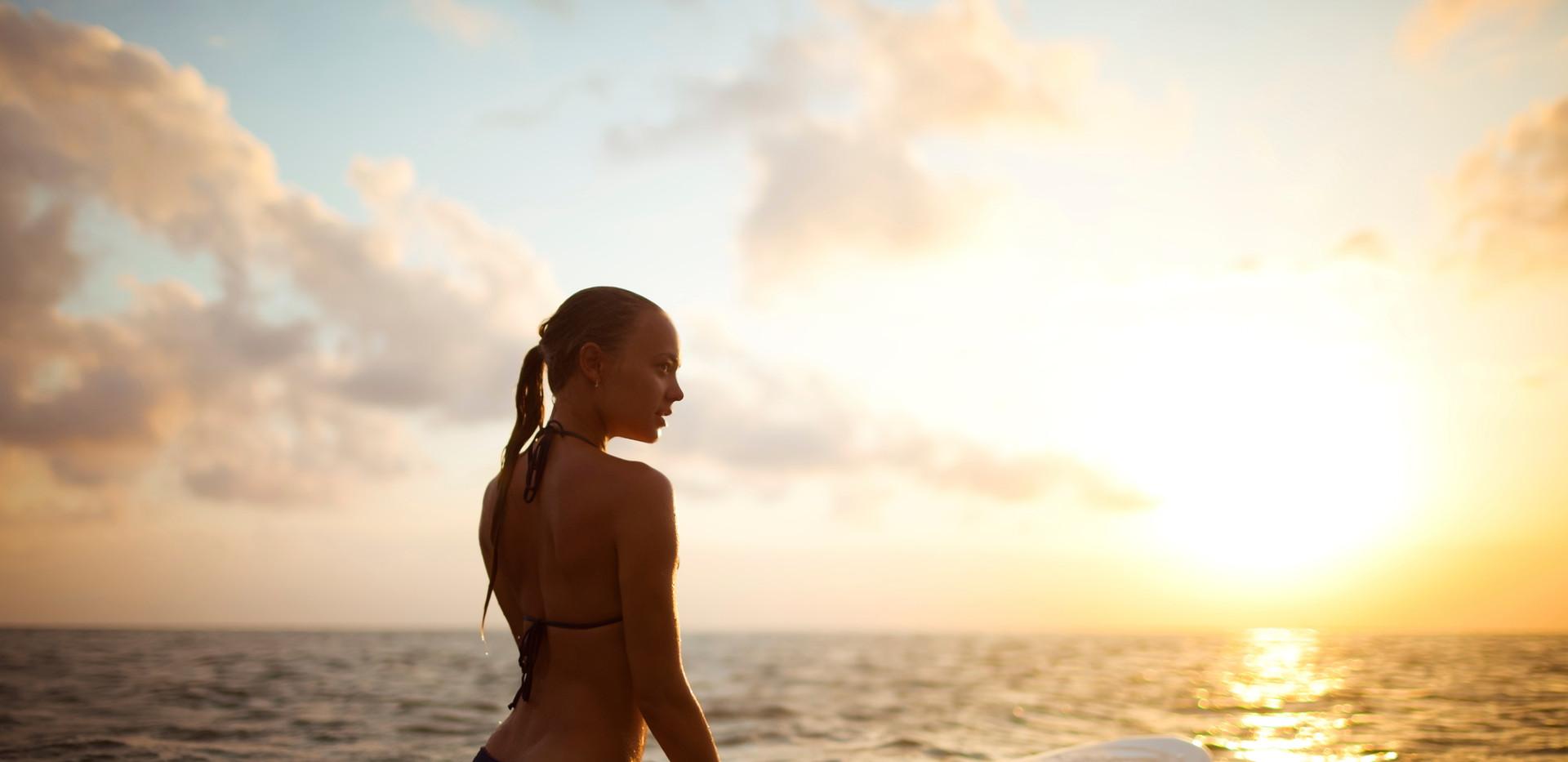 Surf - Girl at sea facing right.jpg