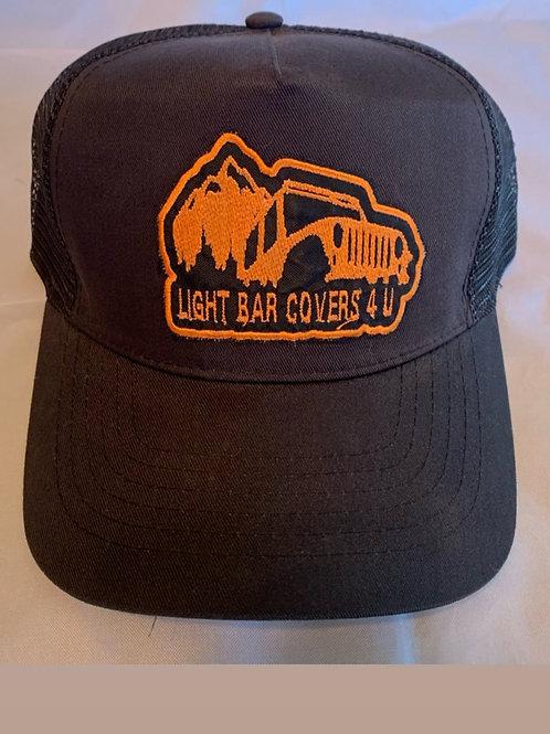 Light Bar Covers 4 U Hat