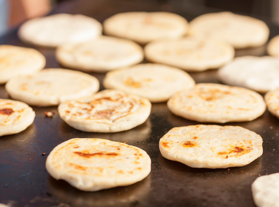 Food - Pupusas on griddle.jpg