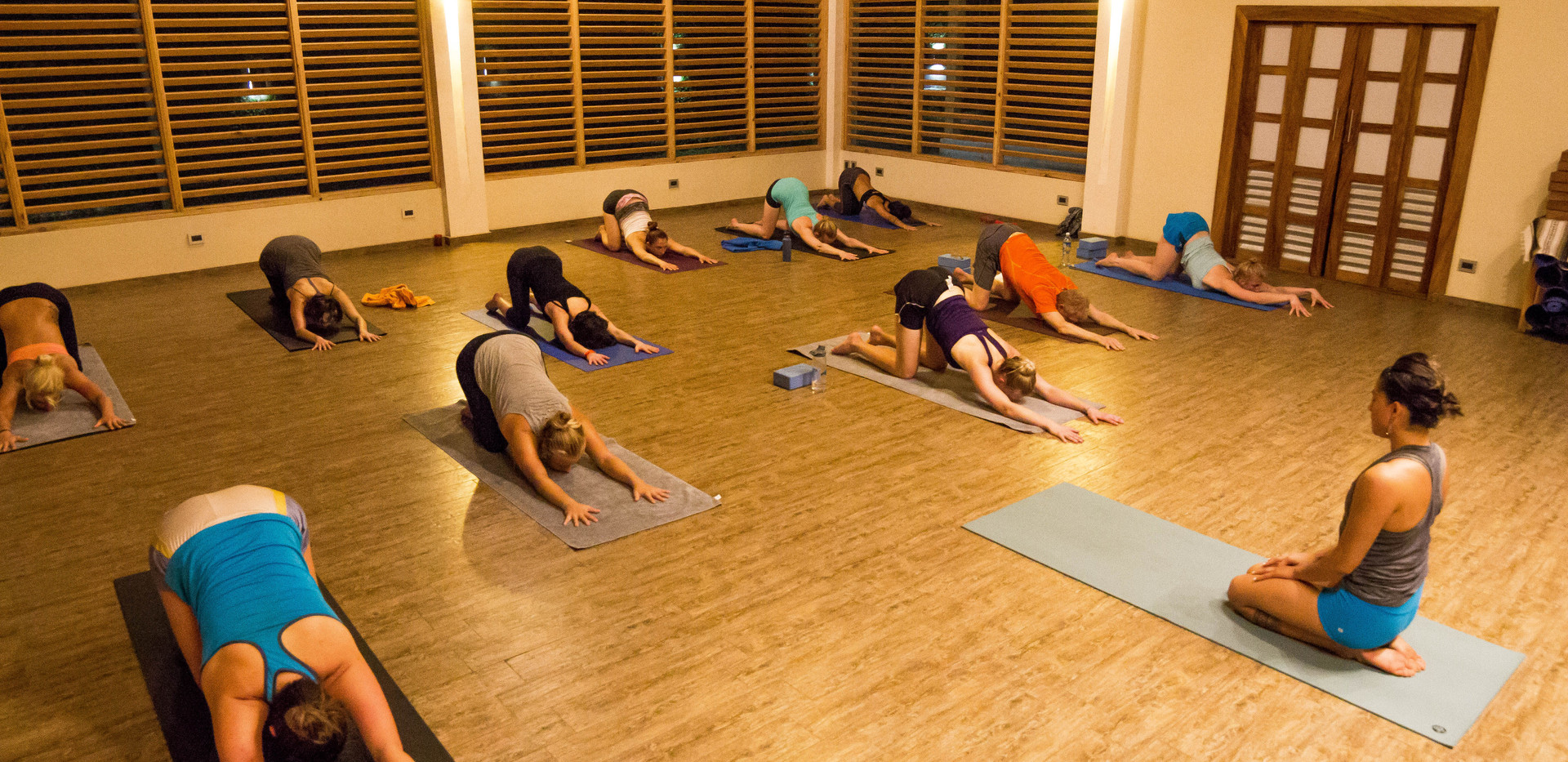 B Yoga - Night class during retreat.jpg