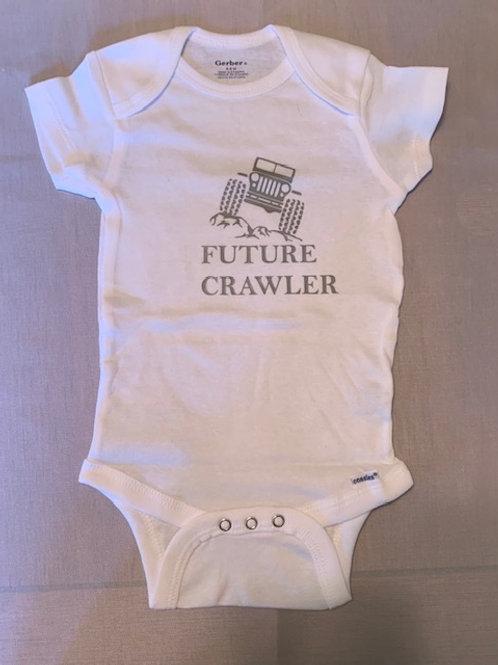 Future Crawler