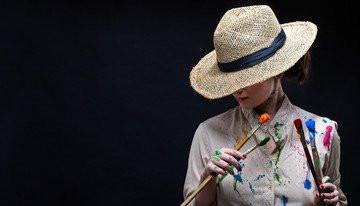 Bénéfices de L'Art-thérapies auprès de patients atteints de maladie d'Alzheimer.