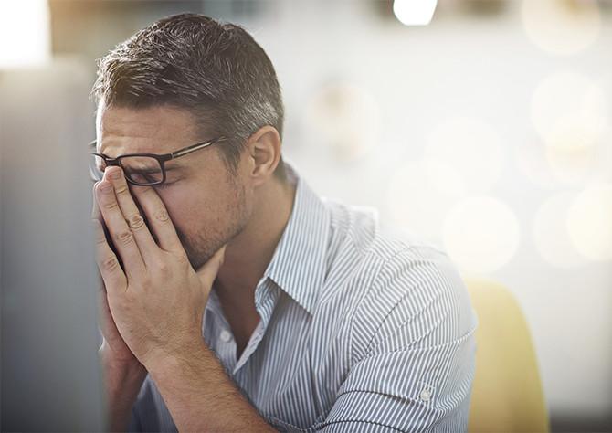 La stigmatisation des travailleurs souffrant d'un trouble mental