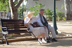 Envejecer no es sinónimo de demencia