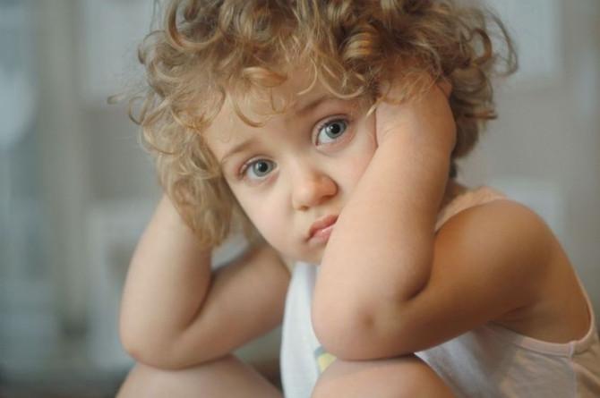 Qué es la distimia infantil - Etapa Infantil