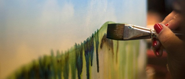 Se transformer par la création : une formidable analyse de ce qu'est l'art thérapie
