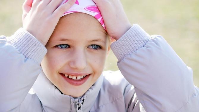Cómo acompañar a un chico con cáncer