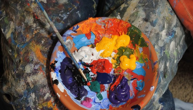 ART THERAPY: A LIST OF OUTCOME EVIDENCE SO FAR