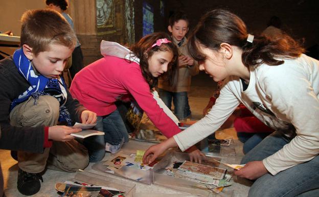 El Museo Esteban Vicente impartirá arteterapia para niños