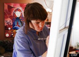 Lise, ou l'art contre la schizophrénie (vidéo)