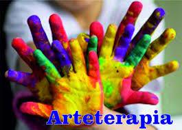 En la guía de salud descubrimos la Arteterapia