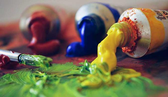 Arte, experiencia y terapia