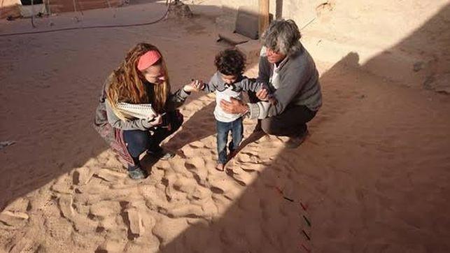 Mi Hijo y Yo construirá el primer centro para menores con autismo en el Sáhara