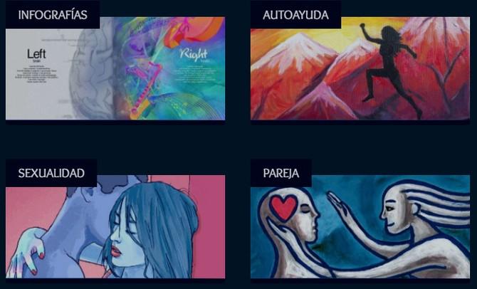 Grafismos de un autor psicópata: un reflejo simbólico profundo de la personalidad