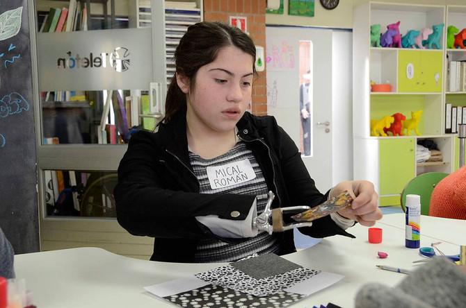 """En el GAM se realizará el """"Primer Encuentro de las Artes para la inclusión y la transformación socia"""