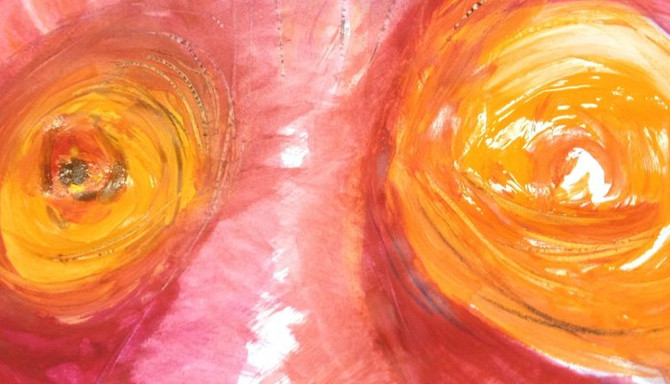 Find out how Art Therapy can help with anxiety