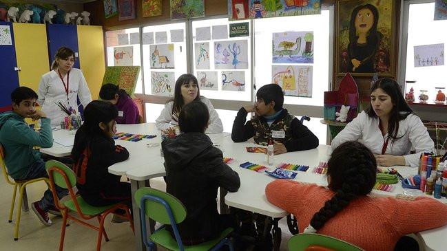 Teletón realizará primer encuentro inclusivo de las artes