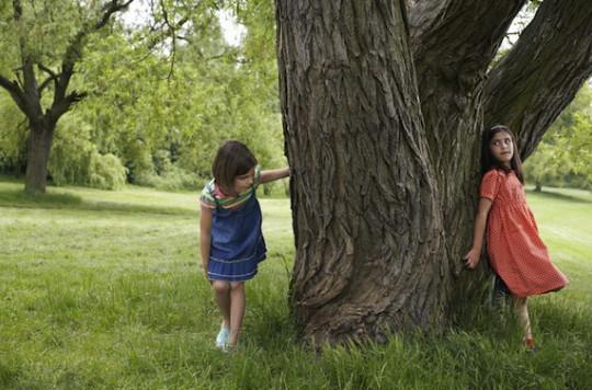 Les espaces verts améliorent les capacités cognitives des enfants
