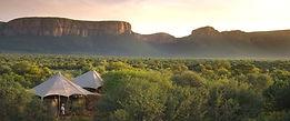 Luxury Lodge in the Marakele National Park