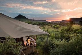 Marataba Safari Lodge_Tented Suite_3_In-