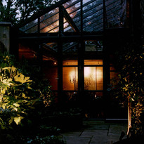 THE ORGAN FACTORY conservatory-
