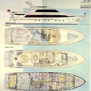 Lloyds Yacht - Concept