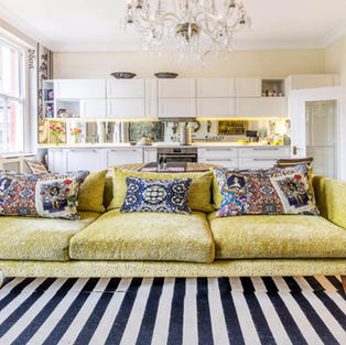 Nevern Square - Investment Property