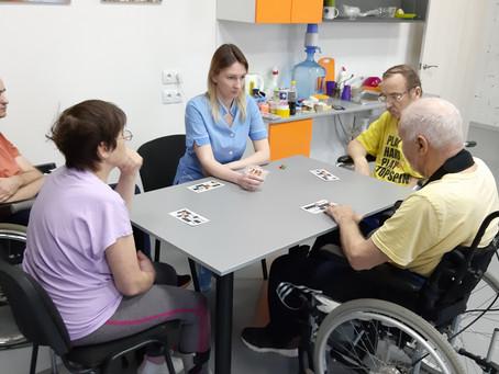 Особые рекомендации для людей с ограниченными физическими возможностями во время пандемии COVID-19