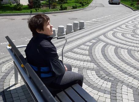 Может ли пребывание на улице помочь восстановлению   реабилитации после инсульта?