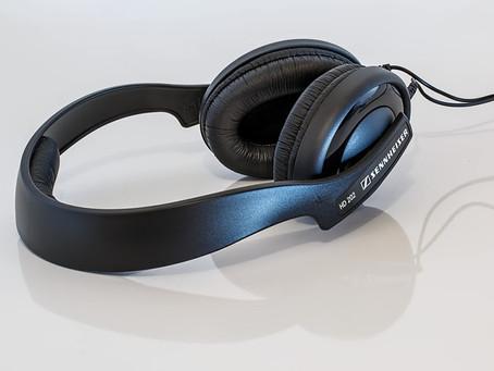 Музыка и внимательное прослушивание музыки могут улучшить процесс реабилитации после инсульта