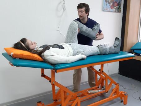Новое устройство для реабилитации пациентов после инсульта
