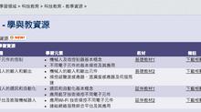 香港教育局 - 初中「機械人」學習資源