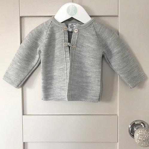 Minhon Grey Jacket