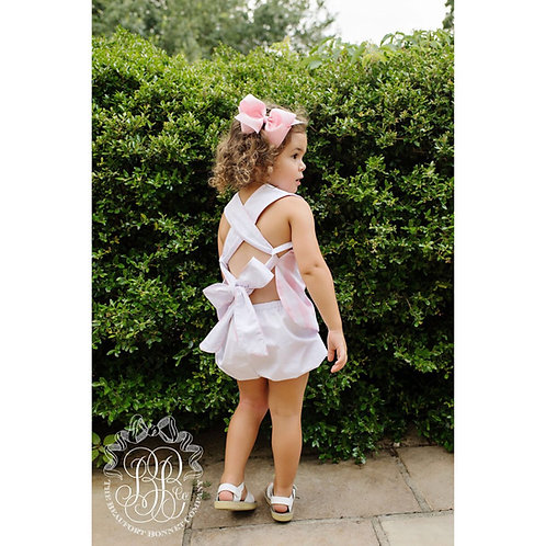 Betsey Bow Back back view