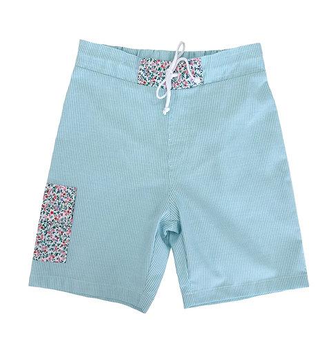 D.O.T Artur Swimming Shorts