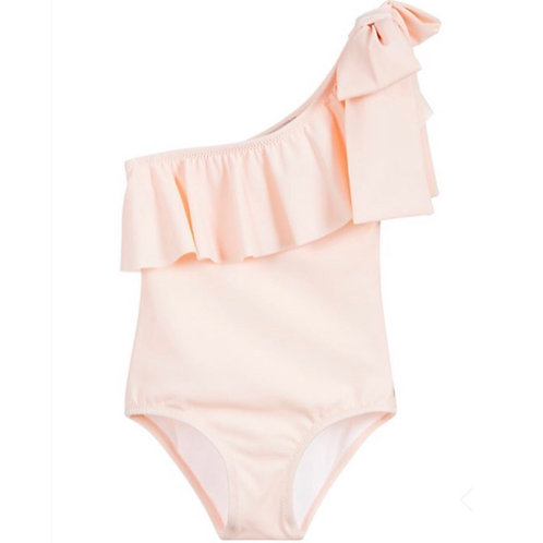 Phi one strap swimsuit