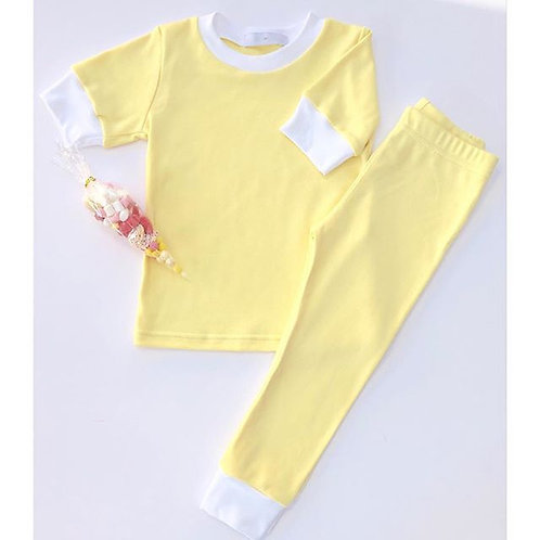 Lemon Pyjamas