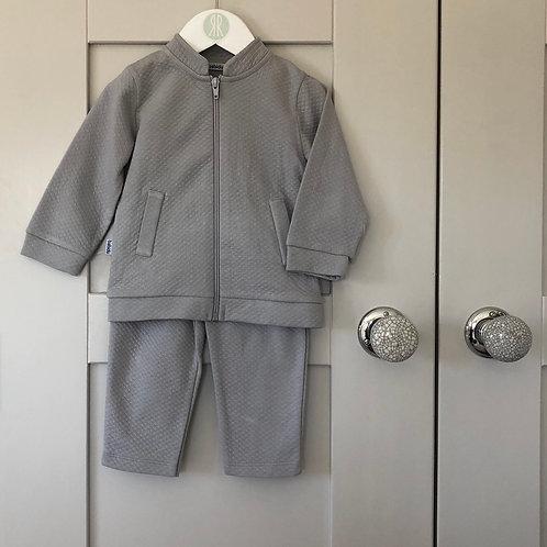 Babidu Grey Track Suit 60191