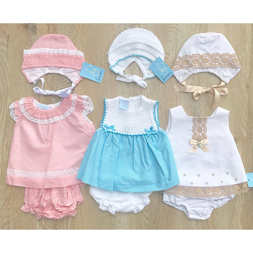 Granlei 3m baby girl bundle