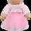 Thumbnail: 40cm Ballerina Rag Doll